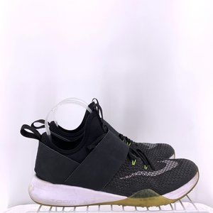 Nike Air Zoom Strong Black Women's Size 8